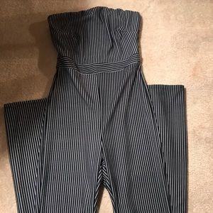 Women's jumpsuit size Small
